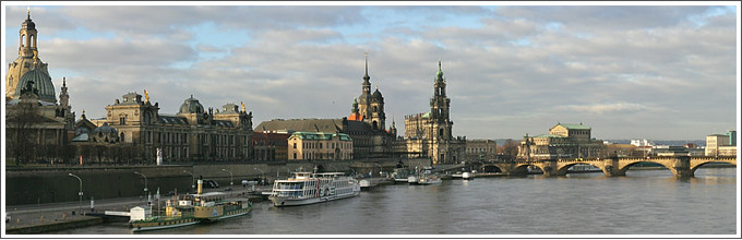 Dresda for Citta tedesca nota per le fabbriche di auto